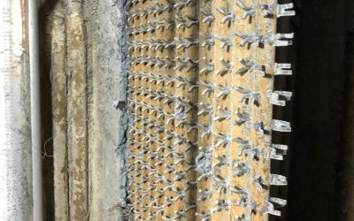 Paving the Way in Refractory Removal with New Hydro-Dem System